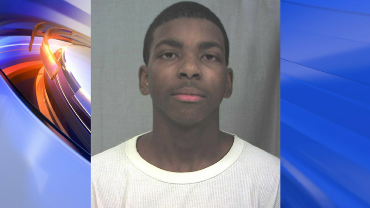Portsmouth teen charged with shooting officer multiple times pleads not guilty