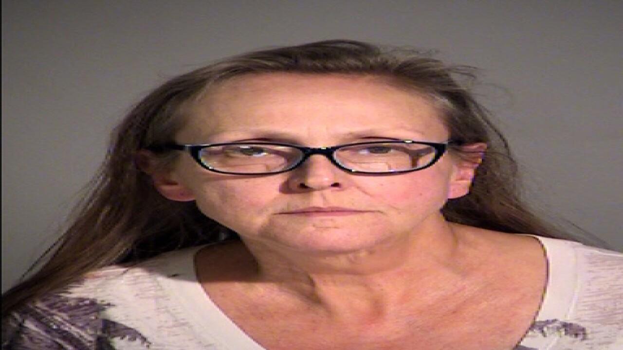 Three caught in alleged 'Felony Lane Gang' plot