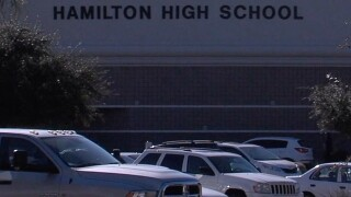 Hamilton High employees given re-assigned jobs