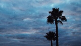 San Diego to get one-half inch of rain this weekend