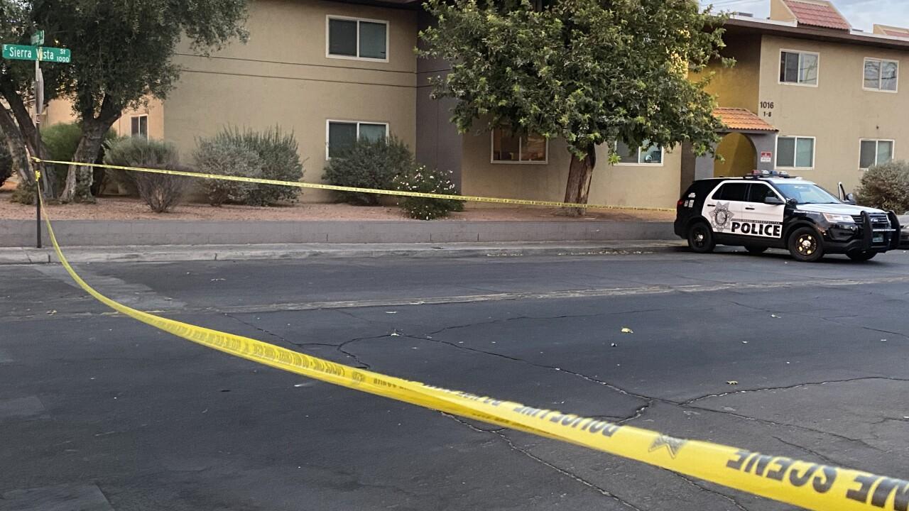 Sierra Vista Street homicide 1.JPG