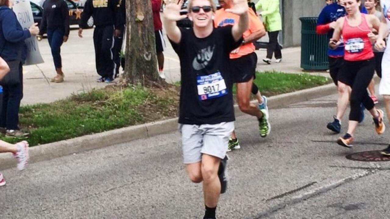 Column: Why I run the Flying Pig