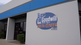 Goodwill Rec Youth Center