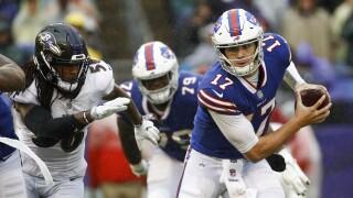 WKBW staff predicts Bills vs. Ravens [Week 14]