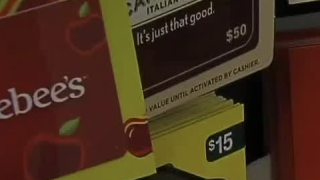 Don't Waste Your Money: Stop gift card scams