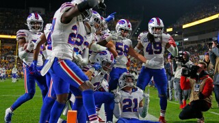 Which team do you want the Buffalo Bills to play against in the NFL playoffs?
