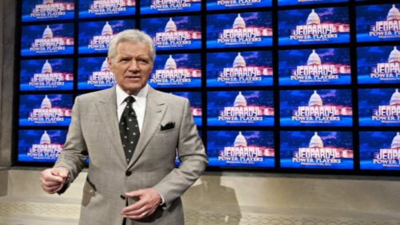 'Jeopardy!' Fans Have Created A Database Of Almost Every Question Ever Asked On The Show