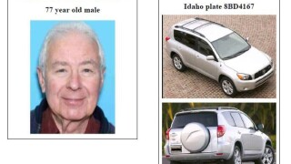 Flathead County Sheriffs Office issues missing person alert