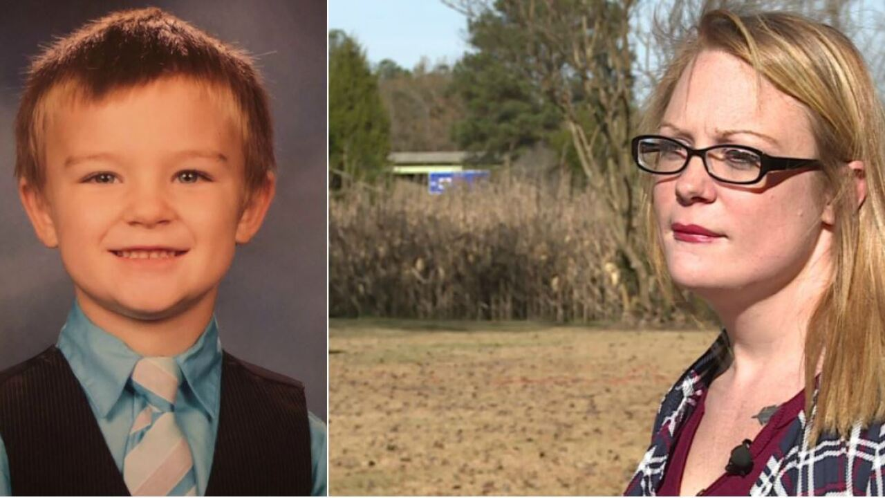 In death, this child saved lives: 'In my eyes, Seth is ahero'