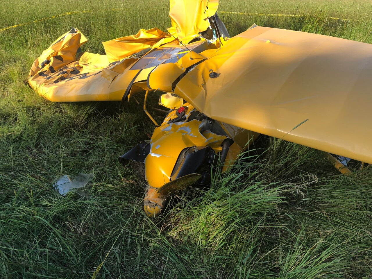 Elyria fatal plane crash