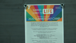Helena Family YMCA opens Summer day camp registration