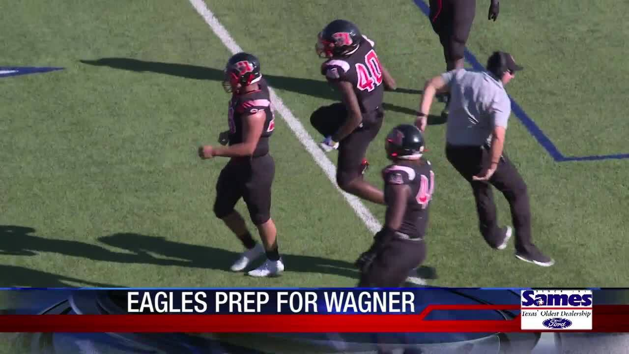 Wagner Thunderbirds