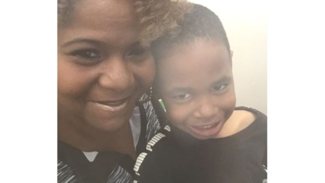 Police: Missing 6-year-old Chesterfield Twp  boy with autism has