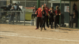 State B/C softball: Addison Hultgren pitches shutout to send Huntley Project to championship