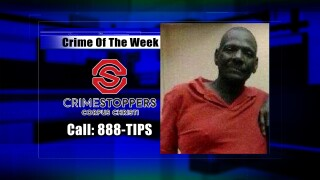 Crime Of The Week; July 24, 2019