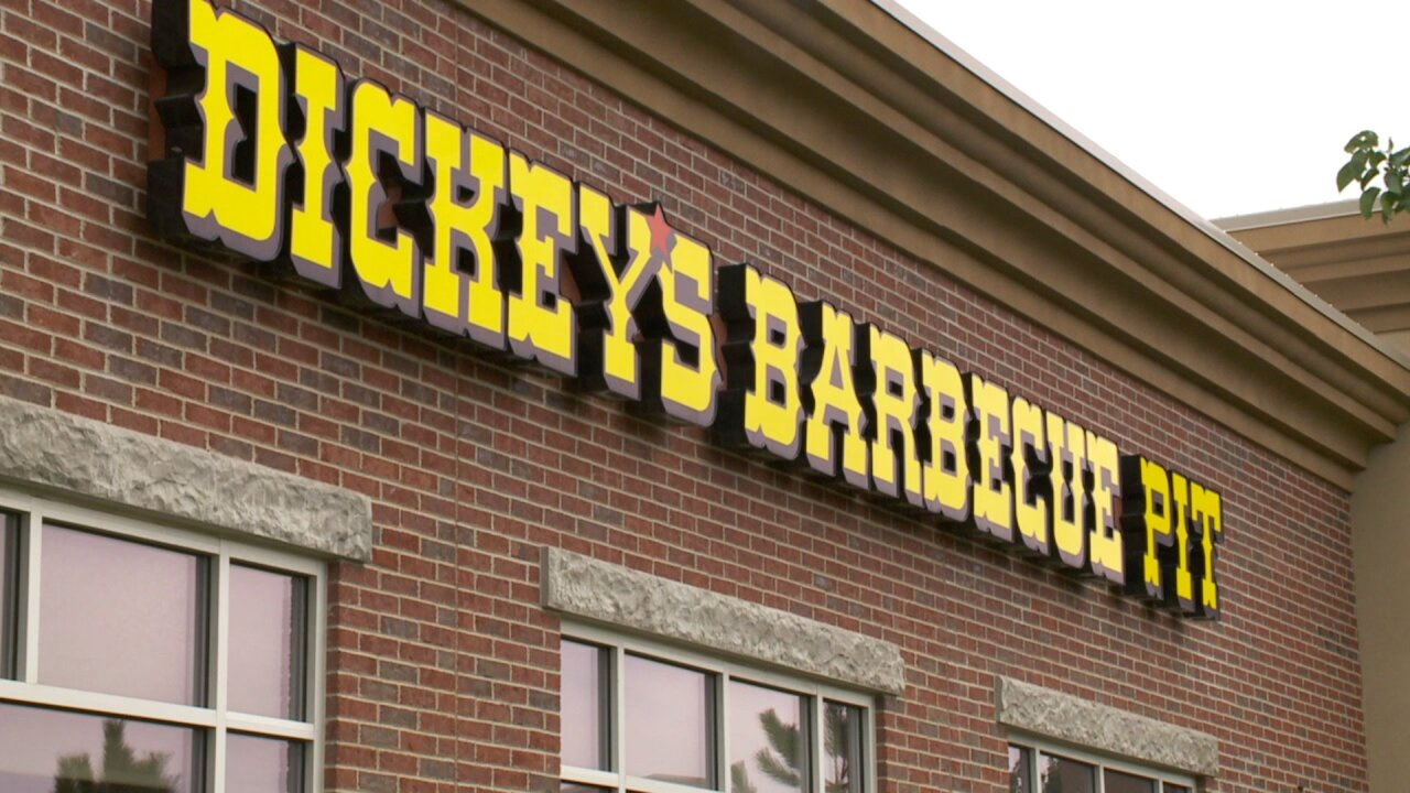 Dickey's Barbecue Pit franchisee files multimillion dollar lawsuit in tainted tea incident