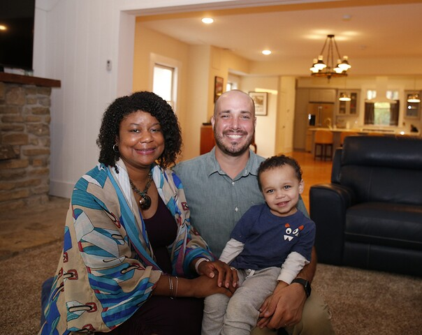 Historic Ruth Lyons home gets modern makeover