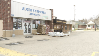 Small hardware stores still permitted to sell most items under executive order