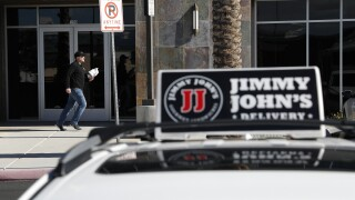 Jimmy John's fires employees seen making a noose