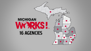 Michigan Works! can help with some unemployment issues