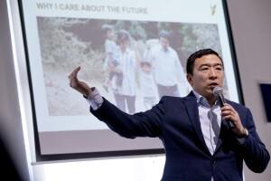 Andrew Yang AP