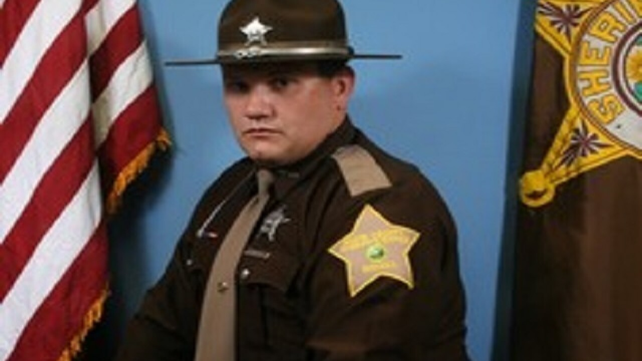 Deputy Pickett to be taken off life support Mon.
