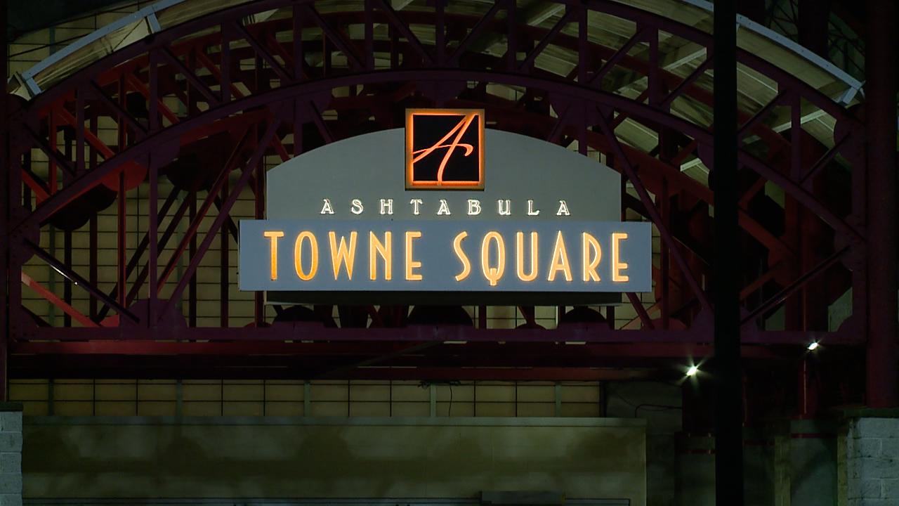 Ashtabula Towne Square Mall