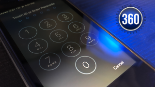 Man went to jail after refusing to give up cell phone passcode