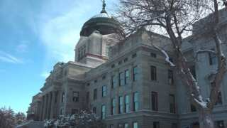 Firefighter health and safety bill passes Montana House committee