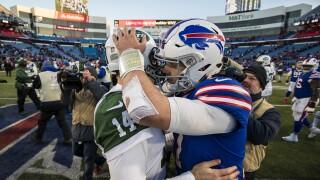 Joe B: 7 observations from Buffalo Bills - New York Jets (12/9/18)