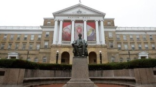 UW System wants $107 million more in next budget