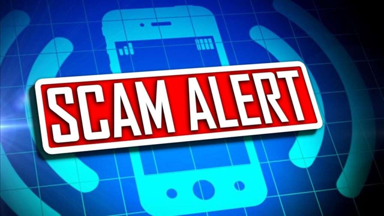 Jessamine Co. Sheriff Warns Of Phone Scam