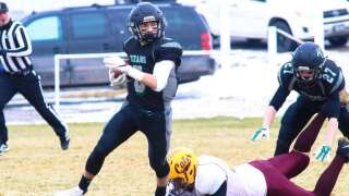 Montana Grizzly commits Drew Deck and Jaxon Lee ready to achieve lifelong dream