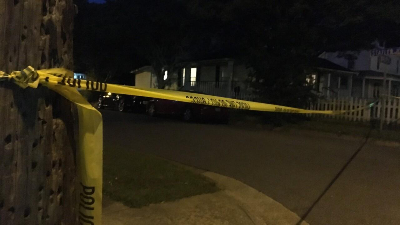 Man killed in Norfolk shooting, policeinvestigating