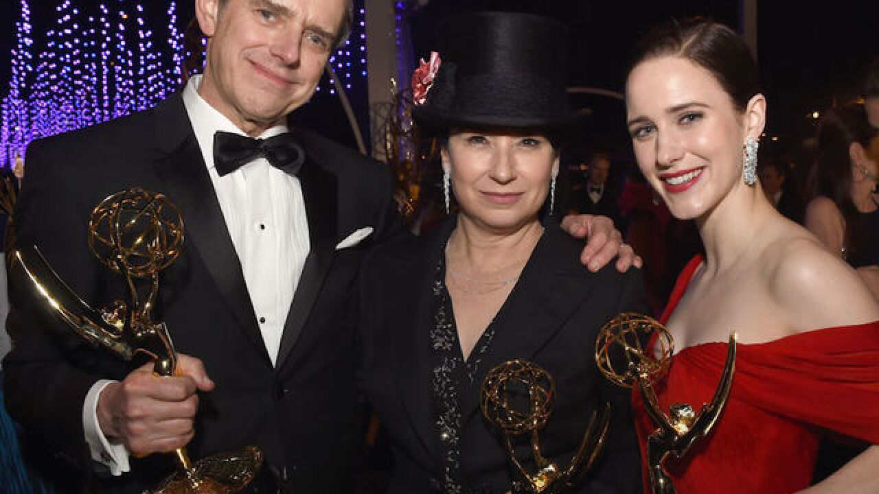 Emmys viewership hits an all-time low