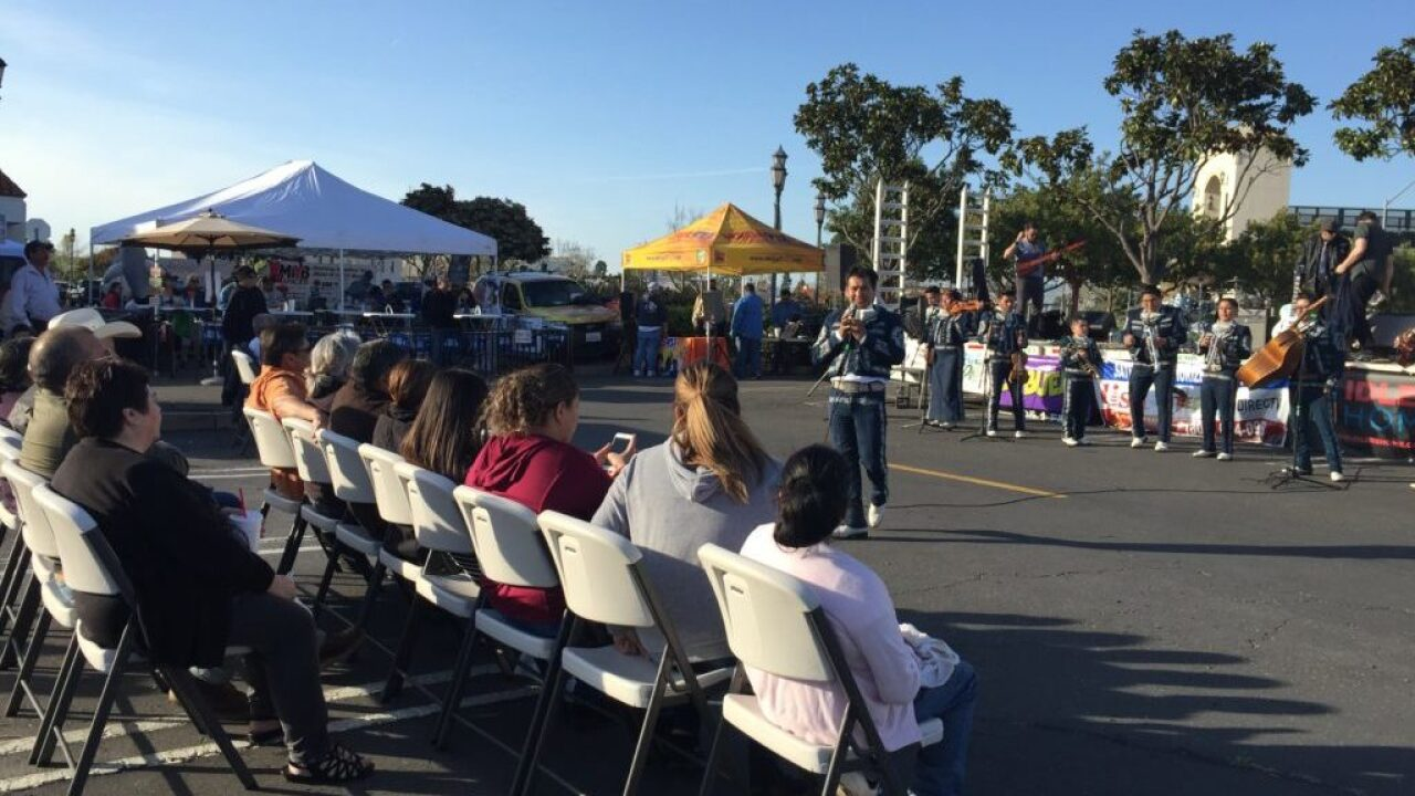 Santa Maria's Downtown Fridays to return this week