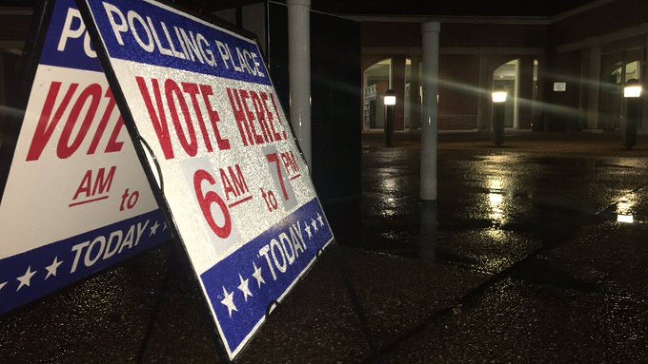 Virginia election officials confident votes will be secure on Election Day