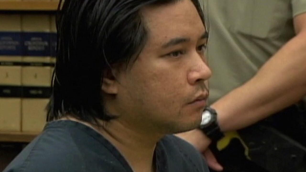 Mental hearing ordered in mall killings case