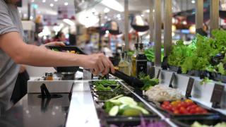 Buffet-style restaurants among hardest hit amid COVID-19