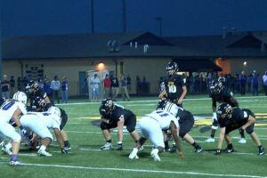 Indiana High School Football Scores: Week 2