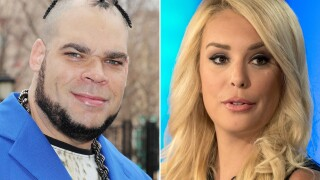 Fox Nation host Britt McHenry files sexual harassment lawsuit against Fox News