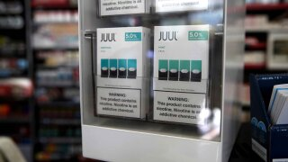Virginia Joins coalition of states investigating JUUL's marketing and sales practices