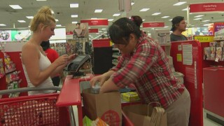 Target limiting shoppers