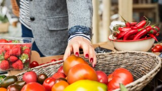 Williamsburg farmer's market ranks in top five favoritesnationwide