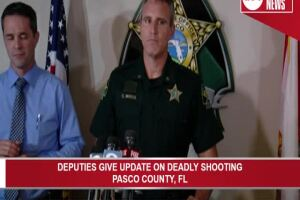 PCSO: Neighbor shoots, kills domestic violence suspect