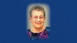 Donna Lorraine (Brinkman) Frieling September 23, 1934 - August 21, 2021