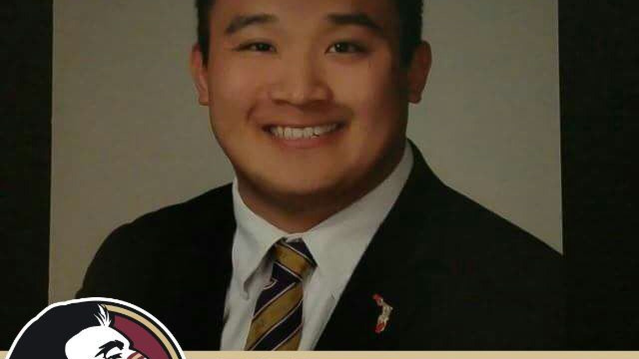 Body found in Florida lake may be former FSU student