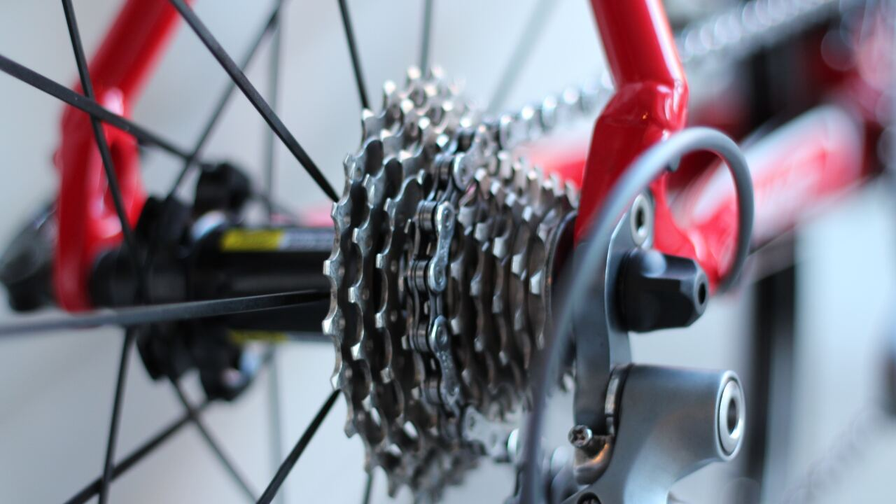 File image bike