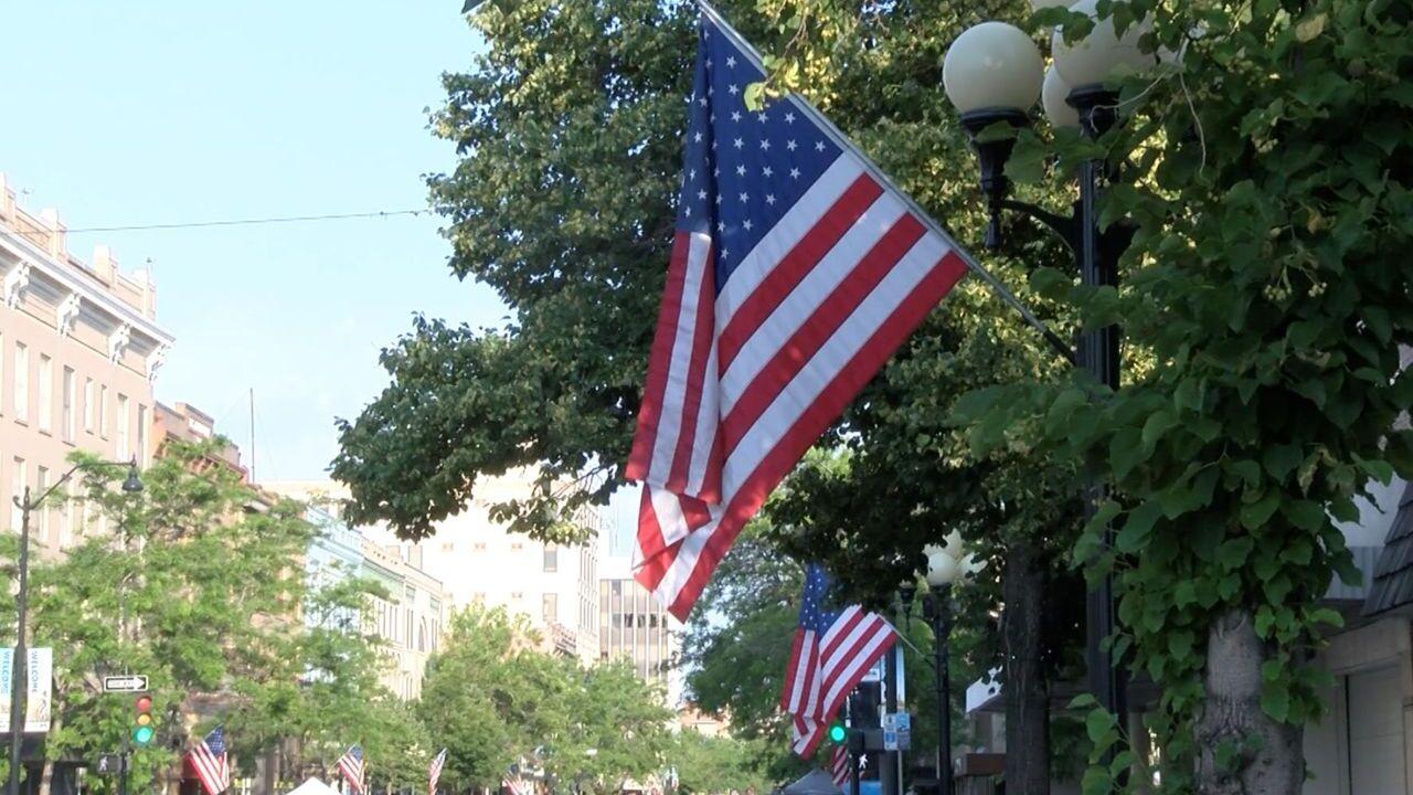 american legion hangs flags.jpg