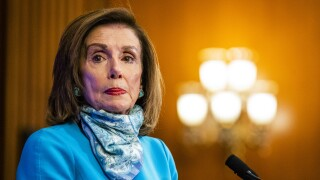 Pelosi unveils $3 trillion coronavirus aid package for Friday vote